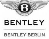 Bentley ist Sponsor der Classic Days Berlin